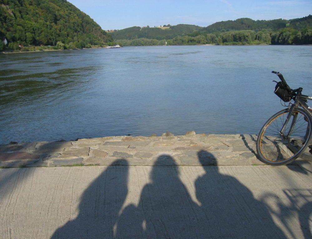 Día 2: Viena – Passau