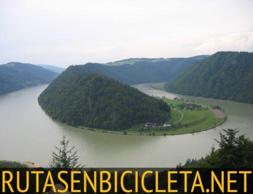 Ruta en bicicleta por el Danubio III: Passau – Viena
