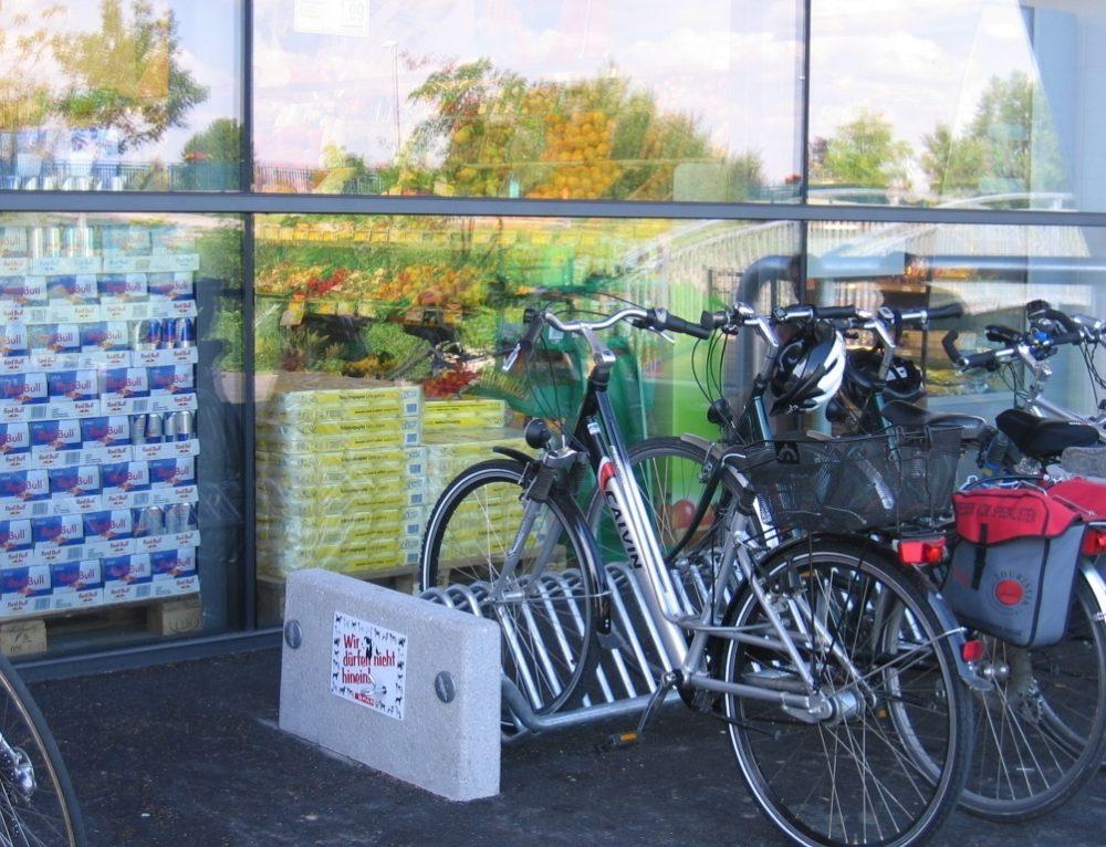 Día 9: Etapa en bicicleta  Krems-Tulln (63 km)