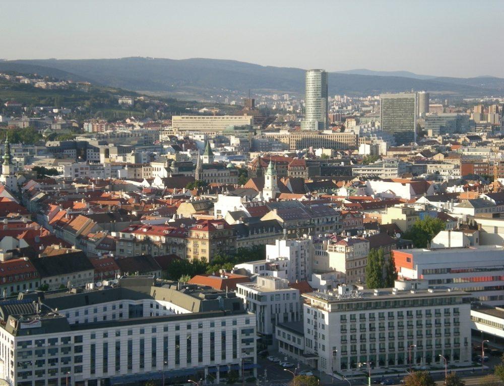 Día 4: Día extra en Bratislava