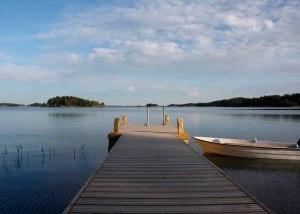 viajes en bicicleta por Finlandia