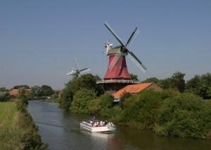 viajes en bicicleta por Holanda