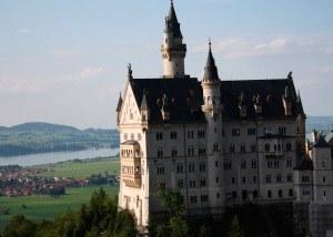 viajes en bicicleta por Alemania