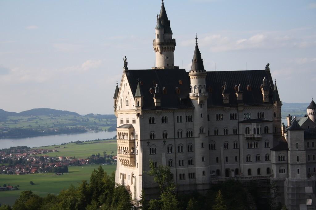 Viajes en bicicletas por alemania for Oficina turismo munich