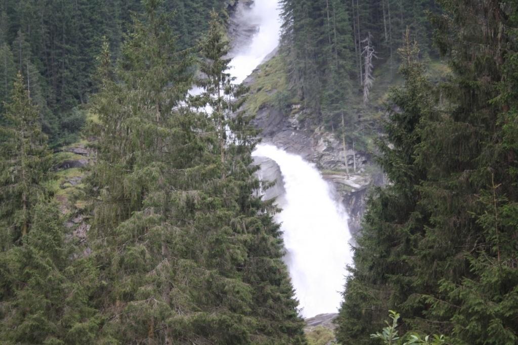 Catarata de Krimml