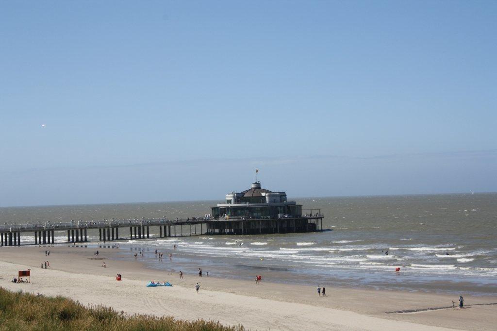 Belgica Mar del Norte