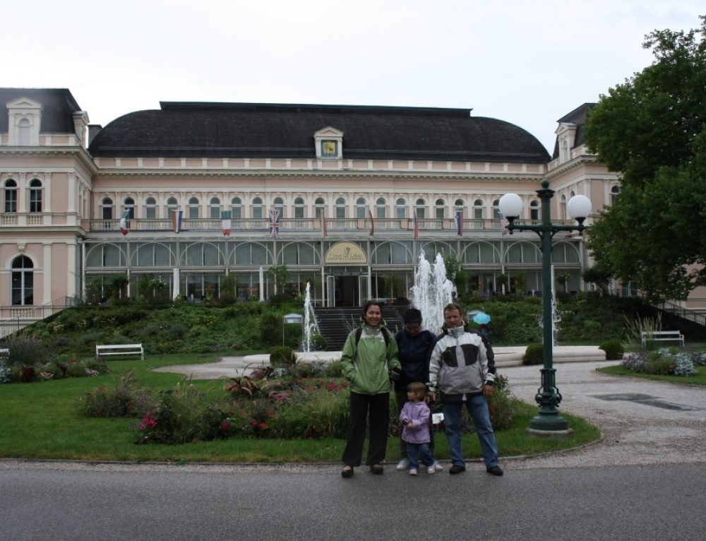 Día 8: Attersee. Excursión a  Bad Ischl