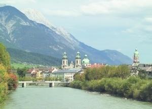 Suiza St. Moritz Innsbruck
