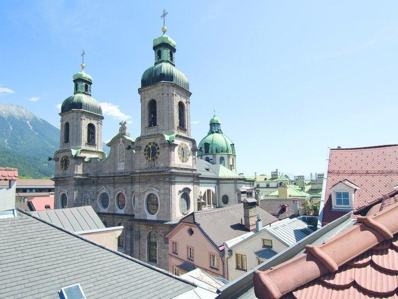 St-Moritz-Innsbruck