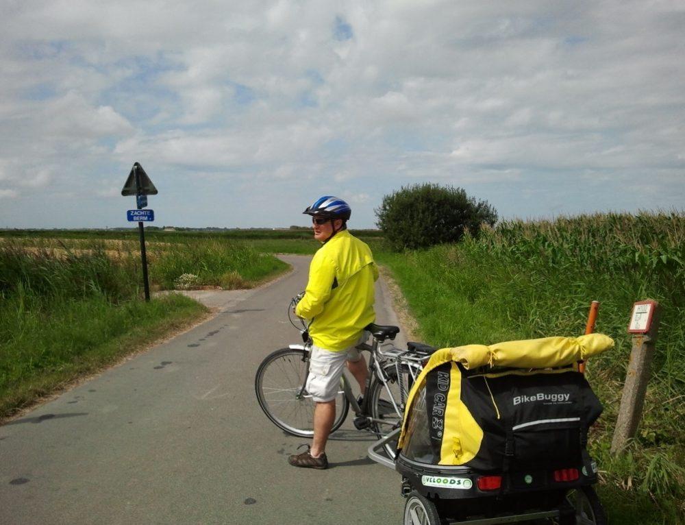 Día 6. Etapa en bicicleta por Flandes. Brujas- De Haan- Ostende (43 km)