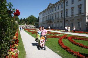 Palacio Mirambell. Salzburgo