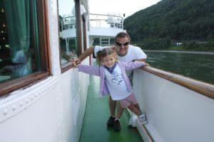 Crucero por el Rin de St Goar a Coblenza