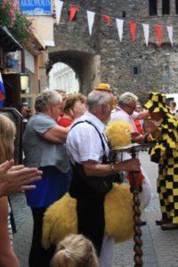 Fiestas en Cochem