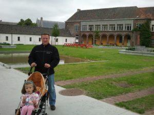 STAM. Museo de la ciudad de Gante