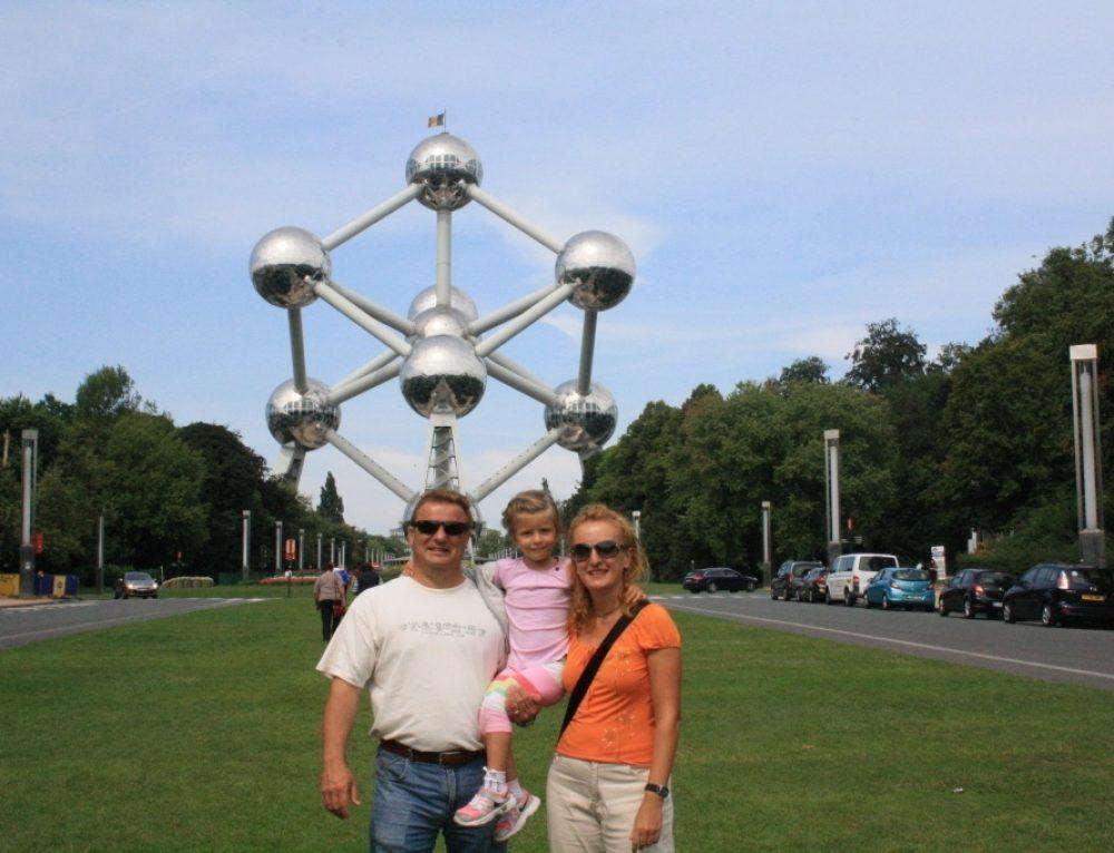 Días extras en Bruselas