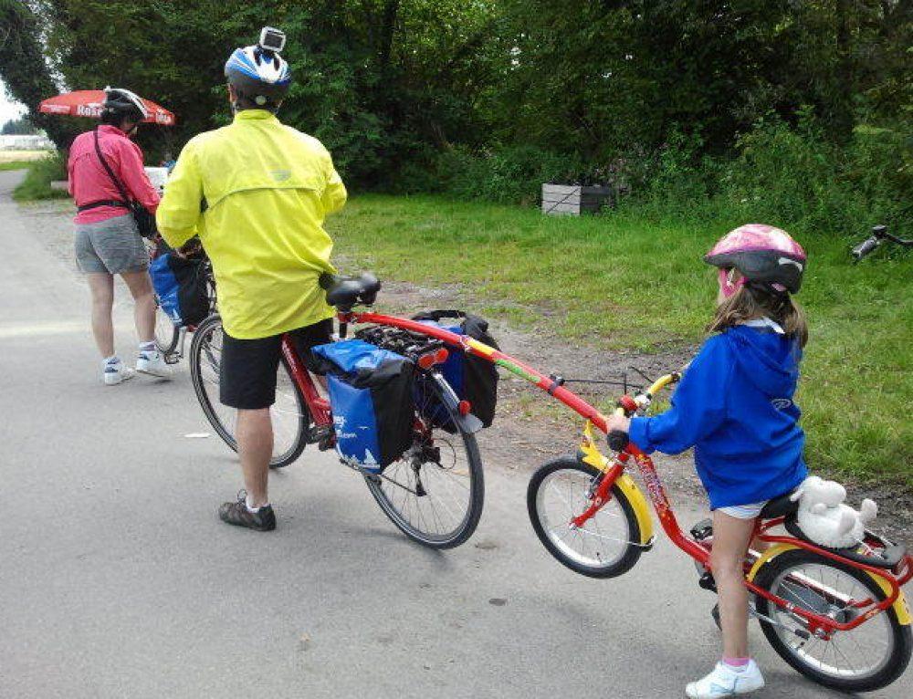 Día 3. Etapa en bicicleta: Meersburg – Kressbronn (31 km)