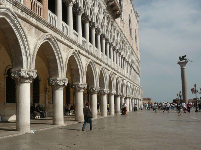 Plaza de San Marco - Venecia -