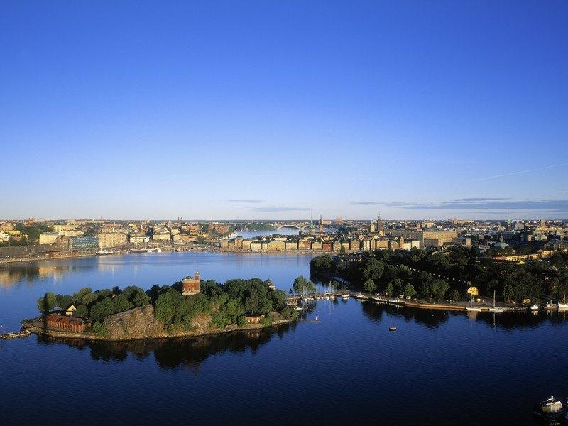 Estocolmo, Kastellholme