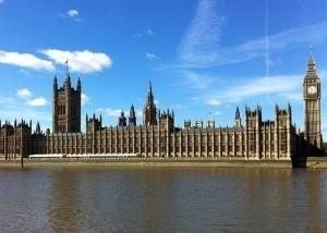 Londres a Pais