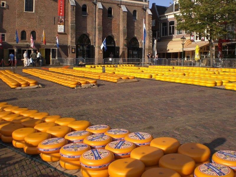 Holanda Quesos