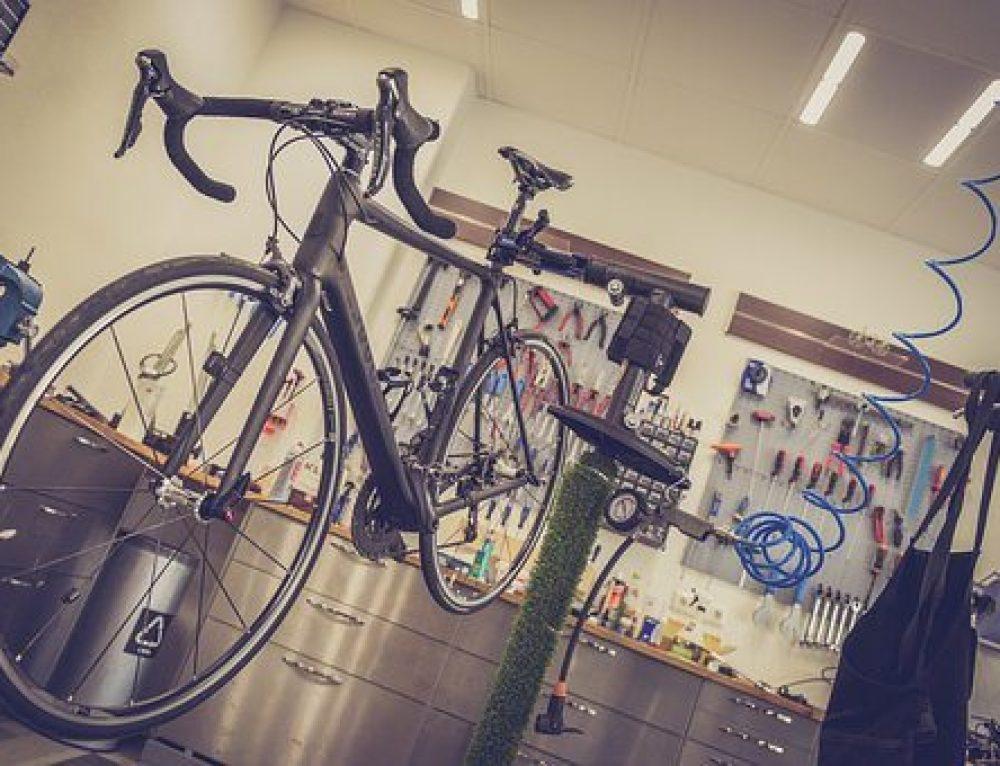 Guía de Mecánica Básica de Bicicletas para Cicloturistas