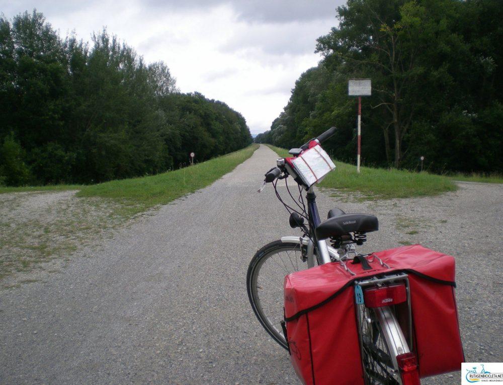 11 Consejos Básicos para la Preparación de un Viaje en Bicicleta