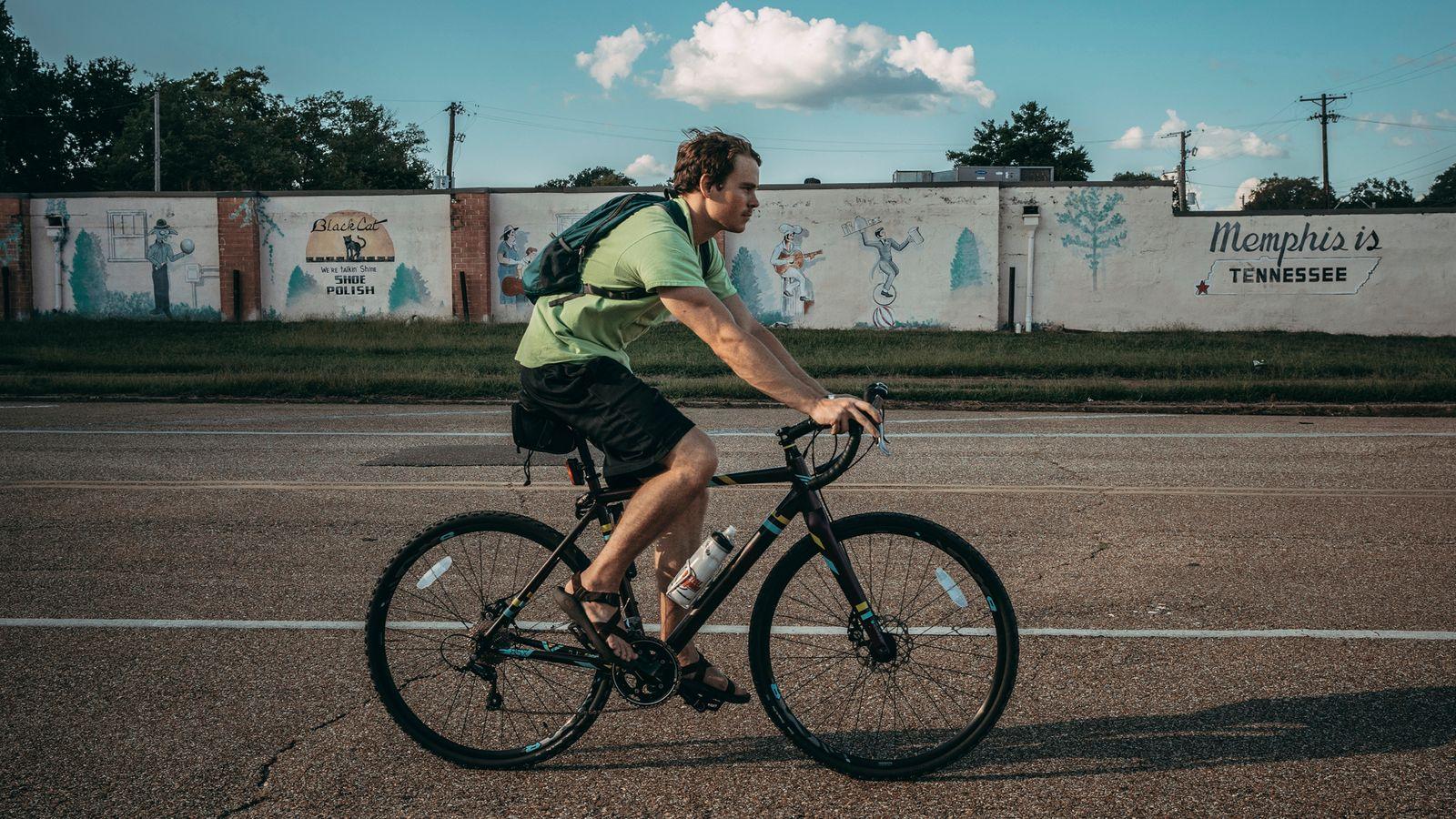 Los carriles bici pueden salvar ciudades. La experiencia de Memphis.