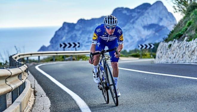 Los beneficios del ciclismo para la salud mental