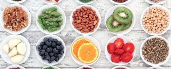 Los 10 mejores alimentos energizantes para ciclistas