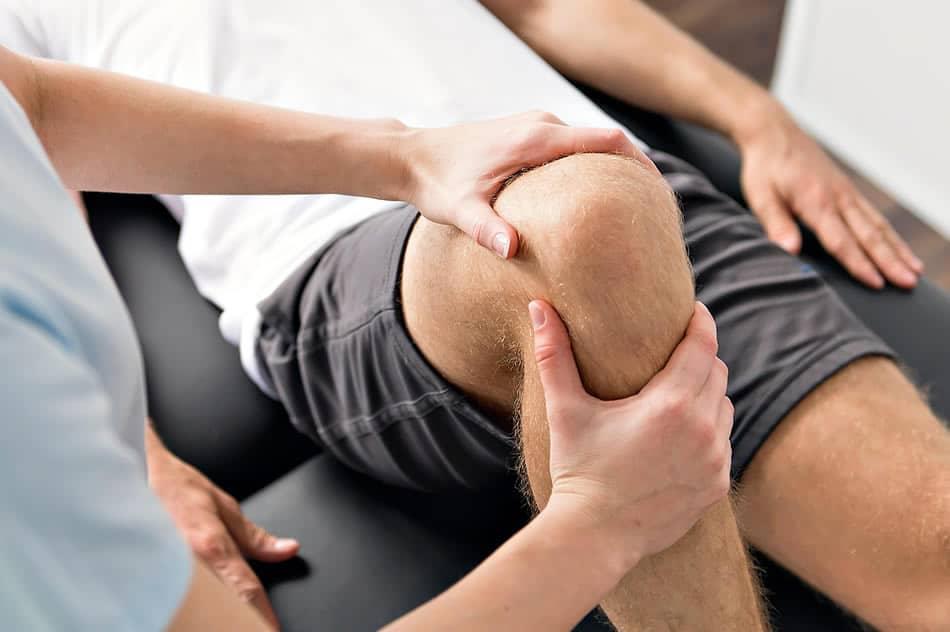 Guía de fisioterapeutas: Cómo evitar lesiones de ciclismo