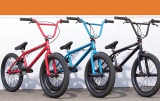 Mejores bici BMX