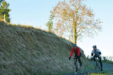 Configuración para bicicletas de invierno: consejos de los expertos