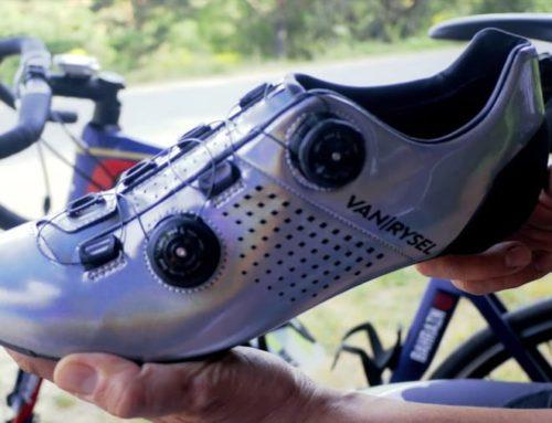 Si te tomas en serio el ciclismo, necesitas las zapatillas adecuadas