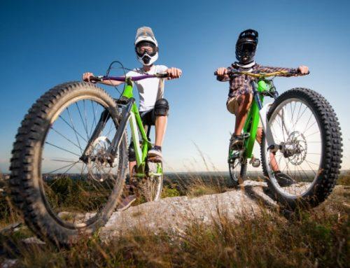 Una mirada a algunos de los diseños más comunes de bicicletas de montaña